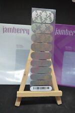 Jamberry Half sheet Broken Arror