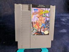 Ikari Warriors III: The Rescue (Nintendo Entertainment System, 1991)