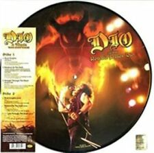 "Dio & Friends Stand up and Shout 12"" Vinyl Picture Disc Black Friday 2014"