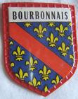 BG5883 - PATCH ECUSSON BLASON PROVINCE DU BOURBONNAIS