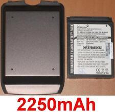 Case + Battery 2250mAh For SOFTBANK X02HT type 35H00082-00M LIBR160