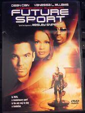 Future Sport (DVD, 1999) Dean Cain, Vanessa L Williams, Wesley Snipes
