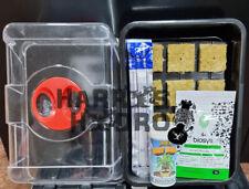 More details for small propagation kit. dome propagator, 12 x 1.5