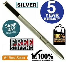 S Pen For Samsung Galaxy Note 5 Stylus ATT TMobile Verizon Silver SPen