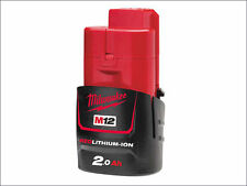 Milwaukee Power Tool Batteries