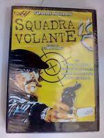 DVD SIGILLATO TOMAS MILIAN SQUADRA VOLANTE