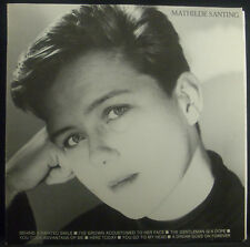 "10""-EP MATHILDE sheilla - mathilde Sheilla, nm"