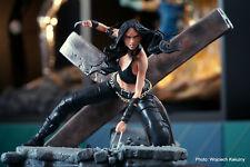 X-23 statue custom RCB enhanced Marvel X-Men Wolverine No XM Sideshow Prime 1