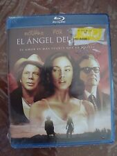 PASSION PLAY blu ray MEGAN FOX BILL MURRAY AUDIO ESPAÑOL/ENGLISH ANGEL DEL DESEO