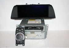 BMW F10 F11  5seris CIC 10.25 zol Navigation professional Computer