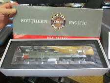 Athearn Ho U50 Southern Pacific Locomotive MINT IN BOX 9950