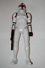 "Clone Trooper Captain 12""-Limited-Star Wars 1/6 Scale Customize Side Show"
