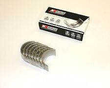 SET BIG END BEARINGS IN 010 SIZE FOR MORRIS OXFORD 1954-1971