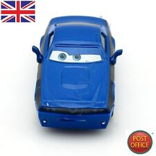 New Disney Pixar The World of Cars Dinoco Mattel Agents Rhodes Diecast Car