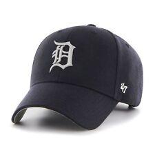 Detroit Tigers 47 BRAND Bullpen MVP Adjustable Hat