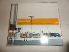 Cd   Supercool-the Mps-Sampler von Various (1999)