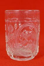 Kaiser Franz Josef / Kaiser Wilhelm patriotisches Glashäferl #29744