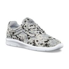 VANS ISO 1.5 (Italian Weave) Abstract Micro Chip UltraCush Mens Size 8