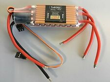 Turborix Advance 40A Brushless Motor Esc Electronic Sped Controller