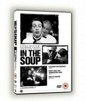 In The Soup (DVD, 2004) NEW