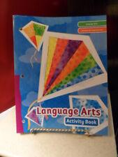 K12 Book Homeschool Language Arts Activity Skills Literature Comprehension 21023