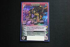 Chaotic Card Magmon Retallliator