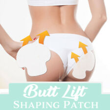 Butt Lift Shaping Patch Moisturizing Gentle Plant Extracts Buttock Lifting Pads
