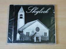 MINT & Sealed !! Shylock/Gialorgues/CD Album