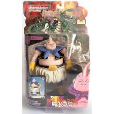 Bandai Dragon Ball Z Hybrid Action Figure - MAJIN BOO