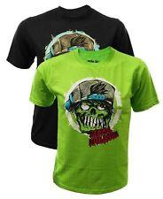 Metal Mulisha Sketcher Boys T-Shirt Motorcross Motorcycles X-games Skateboarding