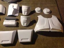 Star Wars Biker Scout Armor Partial kit return of the Jedi great value endor