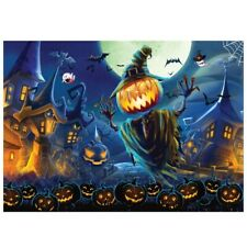Jigsaw Puzzle 1000 Piece Halloween Learning Game for Adults Kid Educational Toy