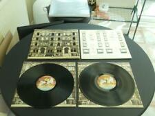 LED ZEPPELIN PHYSICAL GRAFFITI 1975 UK PRESS  2 X VINYL RECORD ALBUM