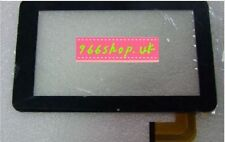 1PCS 7 inch Touch Screen Digitizer Panel Glass YDT1135-A1/ ICOO D50W