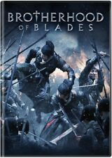 Brotherhood of the Blades [New DVD]