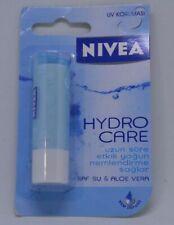 Nivea Long Lasting Lip Balm Hydro Care Stick Lip Care