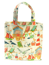 NEW Seaside PVC Mini Shopper Bag by Emma Ball