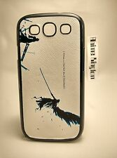 USA Seller Samsung Galaxy S3 III  Anime Phone case Final Fantasy Cool