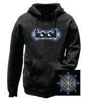TOOL Band Nerve Ending Pullover Hoody Sweatshirt Officially Licensed S-2XL