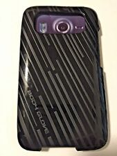 Body Glove [Grasp Case] Gel case for HTC Inspire 4G A9192 (AT&T) Black