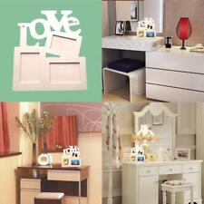 Family Love Frames Collage Picture Aperture Wall Photo Frame Multi Photoframe UK