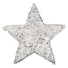 SILVER STAR FOIL Pinata HOLLYWOOD CAPODANNO Matrimonio Festa Di Natale Gatsby TEMA