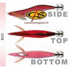 TOTANARA EGI SUMIZOKU 3.0 NORMAL VE-22RR RED TURLUTTE SQUID HARIMITSU VE-22 RR