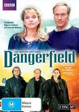 Dangerfield - Series 1 NEW R4 DVD