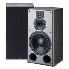 Indiana Line DJ 308 Diffusore acustico (Coppia) da scaffale a 3 vie