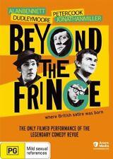 Beyond The Fringe [ DVD ] Multi Region, LIKE NEW, FREE Xpress Post....8801