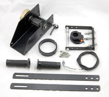 Friction Rear-Wheel Drive Mount Kit For Gas Motorized Bicycle Besides Engine