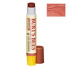Burt's Bees - Lip Shimmer Caramel - Lippenschimmer Karamell