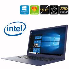 "15.6"" T-BAO R8 Windows10 Intel HD Graphics 8 GPU 4+64GB Notebook Laptop WIFI EU"