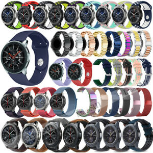 22MM Various Replacement Wrist Watch Band For Huawei Watch GT/Watch 2 Pro Strap